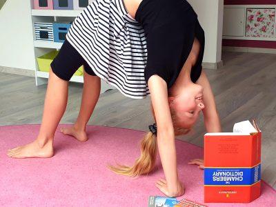 Herne, Otto-Hahn-Gymnasium #upsidedown