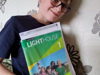 Petershagen, Städtische Sekundarschule Petershagen  Ich nehm' mein Buch sogar mit ins Bett! :)