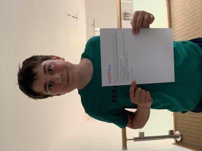 Deutsche Schule Bratislava - es hat sehr viel Spass gemacht an der Big Challenge teilzunehmen und Punkte zu sammeln. :-)