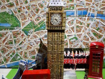 Heidenheim Werkgymnasium Mein Trip durch London