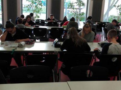 IGS Vier Tore Neubrandenburg  Busy Kids...