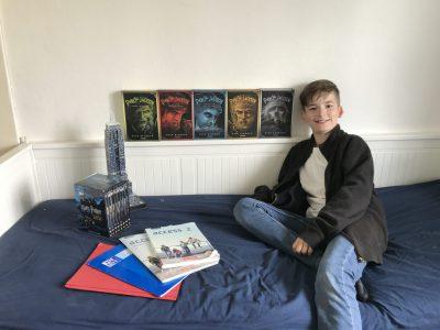 Ratsgymnasium Peine Ich mag die Harry Potter und Percy Jackson Reihen richtig gerne.