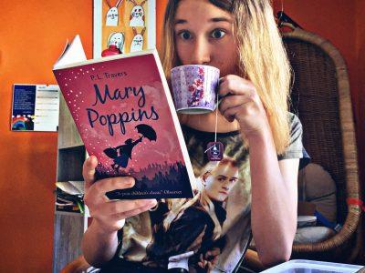 """Stadt: Oettingen (dort befindet sich die Schule) Schule: A-E-G Oettingen  Kommentar: Ich habe mir überlegt: """"Hey, was passt besser zu Englisch als das Lieblingsgetränk der Engländer!?"""". Dazu noch """"Mary Poppins"""" (das Original auf Englisch) zum lesen und schon wird es eine perfekte """"Tea-Time""""!"""