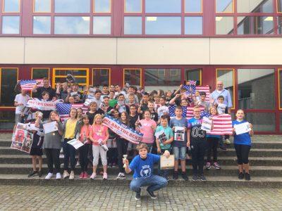 Ellwangen Mittelhofschule Ellwangen