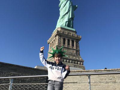 New York City, Statue of Liberty