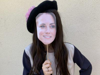 RMG Heilbronn  Kate Middleton zu Besuch in Heilbronn!