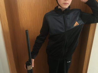 Alsbach-Hähnlein Melibokusschule Polizeieinsatz an der Tower Bridge