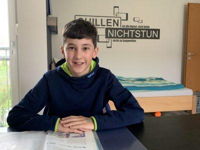 Rüsselsheim,Neues Gymnasium,