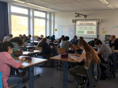 Hamburg Lycée Français de Hambourg