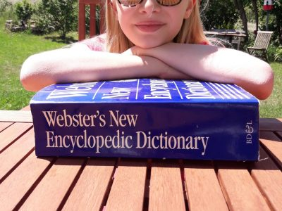 Freisen, Gemeinschaftsschule (GemS Freisen) The Big Challenge of words.