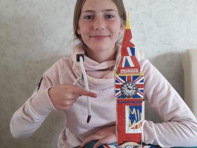 """Hannover Käthe Kollwitz Schule """"Minions go London"""""""