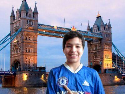 My city is Bonn , I am in Clara Schumann Gymnasium. I like football Primer League  in UK I am fan of Chelsea