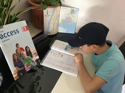Siegburg Anno-Gymnasiums   English lernen ist meine Leidenschaft!!!