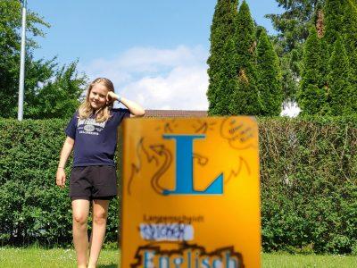 Lahr, Max-Planck-Gymnasium no brain - no headache