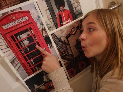 Prien, Ludwig-Thoma Gymnasium, London ist so cool, meine Schwester war schon dort!