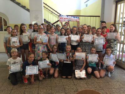 Müggelheimer Grundschule in Berlin- Köpenick Wir gratulieren allen TeilnehmerInnen und Siegerinnen und freuen uns auf den Big Challenge im kommenden Jahr!