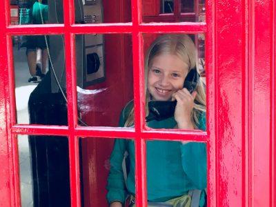 Braunschweig, Gaußschule Das war der Urlaub in London mit meiner großen Schwester in London. Der erste Urlaub in dem ich Englisch sprechen musste !