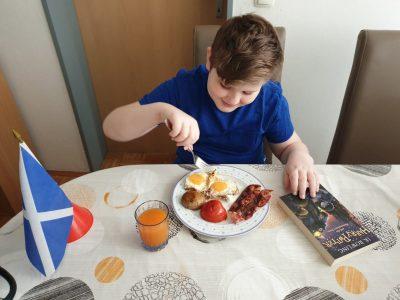 Ergolding Gymnasium Ergolding English Breakfast In Germany