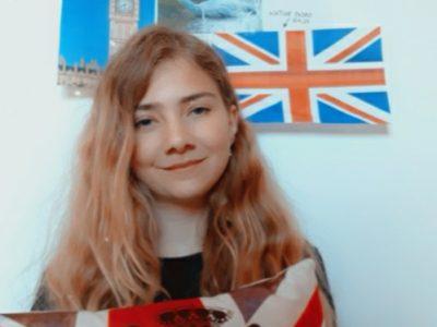 Stadt: Berlin Schule: Gabriele von Bülow Gymnasium Mein Bild soll Fakten über England darstellen.