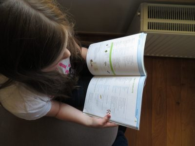 Krefeld, Maria-Sibylla-Merian-Gymnasium  Englisch lernen macht auch außerhalb der Schule Spaß!