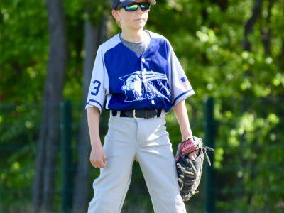 Berlin Werner-von-Siemens Gymnasium  Ich beim Baseball spielen für die Deutsch/Amerikanische Mannschaft der Berlin Rams.