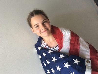 Braunschweig, Hannah Plinke, - tolles Land ... schlechter Präsident
