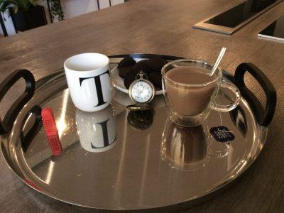 Kopernikus-Gymnasium Duisburg Walsum  It's tea time!