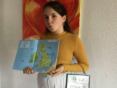 Ellwangen St.Gertrudis  I love English:)