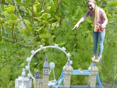 Nieder-Olm IGS, Dieses Jahr geht London Sightseeing nur so - aber nächstes Jahr vielleicht in echt!