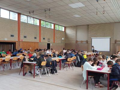 Comenius Gesamtschule der Stadt Voerde