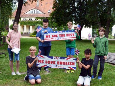 Dahlem, Schule Marienau Wir gratulieren unseren Jahrgangsbesten!