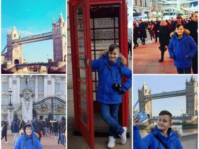 GREVENBROICH                                                    ICH WAR BEIM BUCKINGHAM PALACE, TOWER BRIDGE,EYE OF LONDON UND                                                                           PASCAL-GYYMNASIUM                                                                                    BEIN DER  TELEFONZELLE IN LONDON