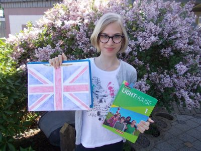 Meine Schule IGS-Wittingen Englisch macht Spaß und die Big Challengs ist super!