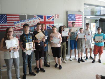 Herzlichen Glückwunsch den Gewinnern der Wilhelm-Bracke-Gesamstschule Braunschweig :-)