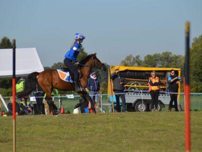 Buchholz Gymnasium am Kattenberge das sind ich und mein Pony bei Mounted Games was ursprünglich aus england kommt