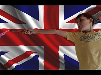 Brannenburg, Dientzenhofer-Schule, Staatliche Realschule; Der magische Verteidiger des Vereinigten Königreichs