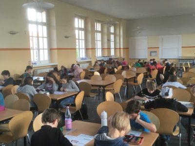 Berlin Justus von Liebig Grundschule