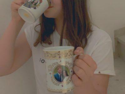 Werne, Anne-Frank-Gymnasium Jeden Tag ein 5 o'clock Tea mit der Royal Family :)