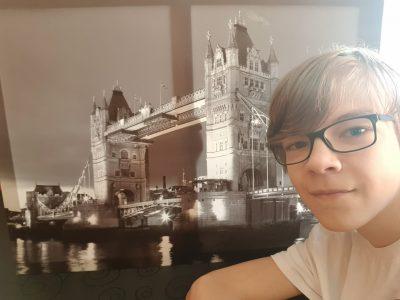 """Bad Lauterberg KGS Bad Lauterberg """"Hier zur Tower Bridge würde ich gern mal hinfahren!"""""""