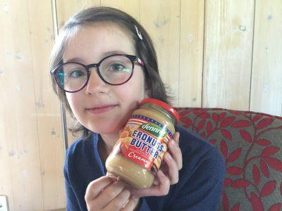Paul Pfinzing Gymnasium Hersbruck I love peanut butter