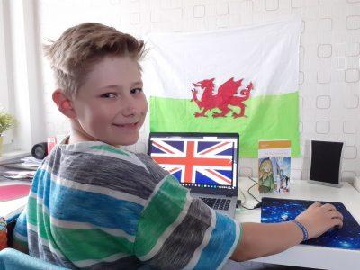 Haltern am See Joseph-König-Gymnasium  Englisch lernen in meinem Corona Office!