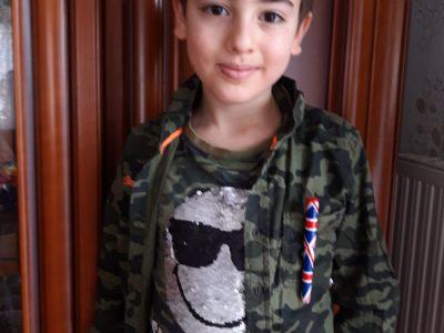 Gronau, Werner-von-Siemens_Gymnasium Ghaith, einem Flüchtlingskind aus Syrien, dass sein komplettes Lernen in Deutschland alleine meistert, ist das Hochladen des Fotos nicht gelungen, weswegen ich das als seine Lehrkraft für ihn tue.