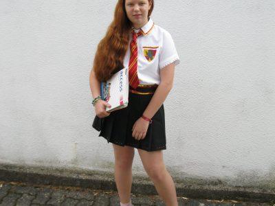 IKS Rüsselsheim zu Besuch in Hogwarts