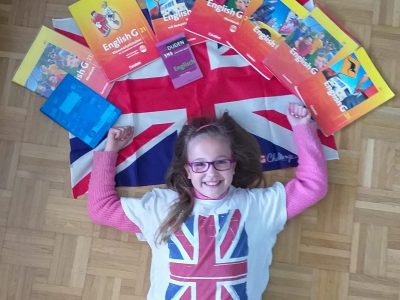 Georg- Schulhoff- Realschule 40627 Düsseldorf  We are pleased to have English as our second language and we LOVE learning and speaking English!
