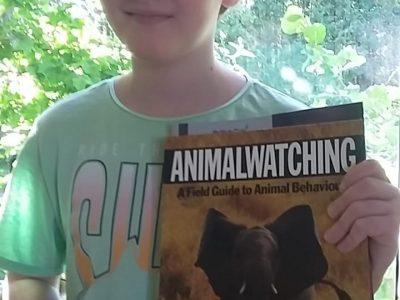 Trittau, Gymnasium Trittau I'm an animal watcher like Desmond...