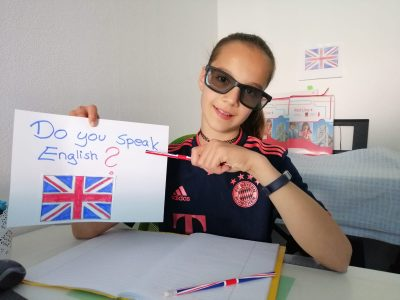 Stadt: Jestetten   Name: Realschule Jestetten  English is very nice!!! English is cool!!!