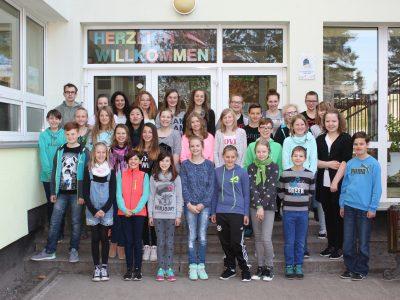 Regionale Schule mit Grundschule Zingst