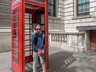 "Iserlohn, Gymnasium Letmathe ""A call from London"""