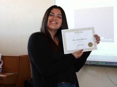 Wir gratulieren! Realschule Plus Weisenheim am Berg