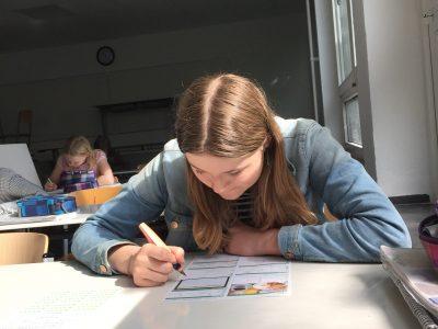 Mathilde Anneke Gesamtschule Münster